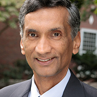 Prof V. Kasturi Rangan, Harvard Business School