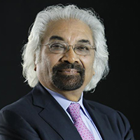 Sam Pitroda, Honorary Chairman, Action For India