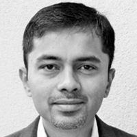 Sandeep Raju, Co-Founder & Director, Samaaru